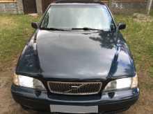 Барнаул Volvo S70 1998