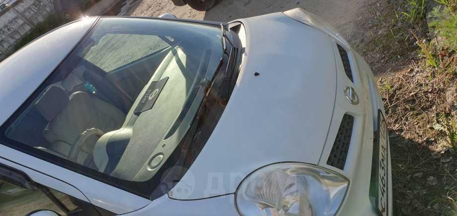 Nissan Moco, 2009 год, 160 000 руб.