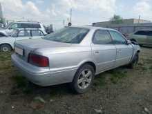 Хабаровск Toyota Vista 1996