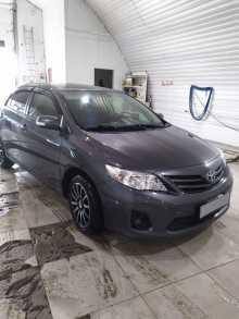 Муравленко Corolla 2013