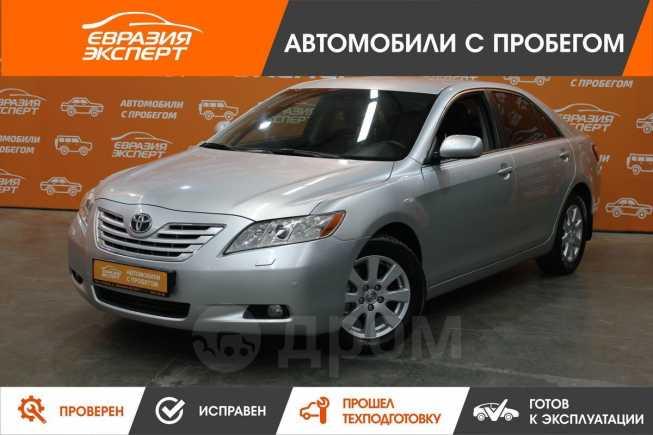 Toyota Camry, 2007 год, 799 000 руб.