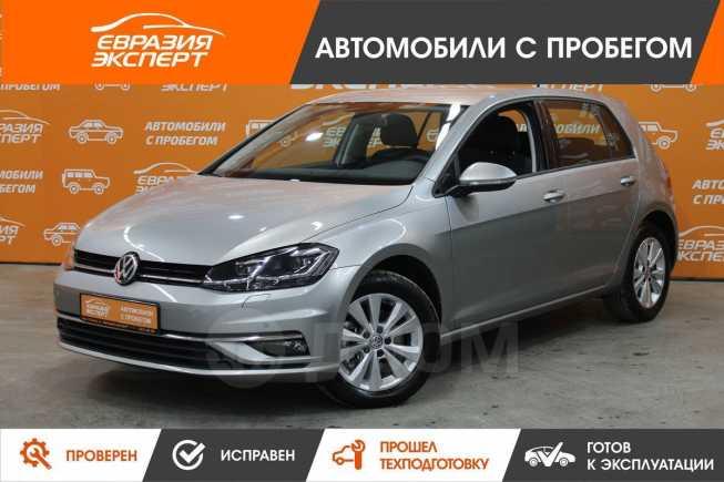 Volkswagen Golf, 2018 год, 1 368 000 руб.