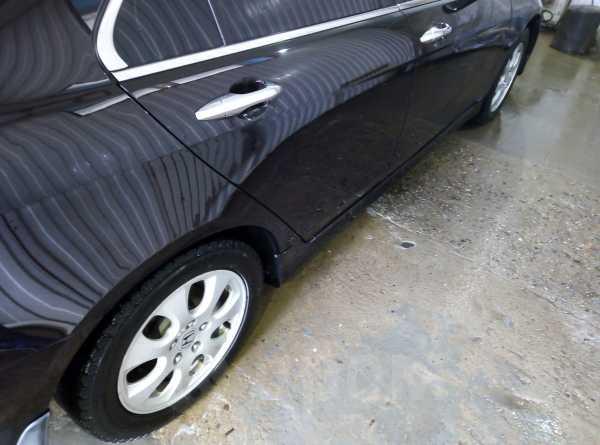 Honda Accord, 2006 год, 489 000 руб.