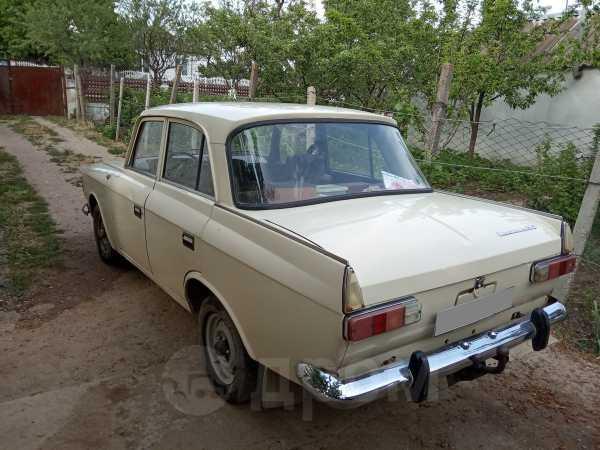 Москвич 412, 1988 год, 25 000 руб.