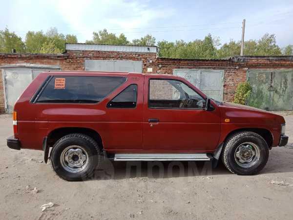 Nissan Terrano, 1988 год, 210 000 руб.