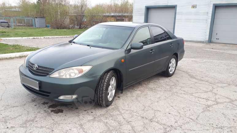 Toyota Camry, 2003 год, 360 000 руб.