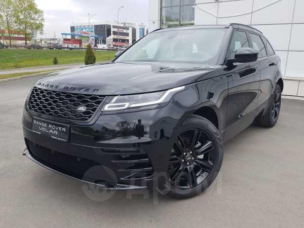Land Rover Range Rover Velar, 2019 год, 5 160 000 руб.
