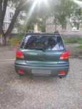 Mitsubishi Outlander, 2003 год, 360 000 руб.