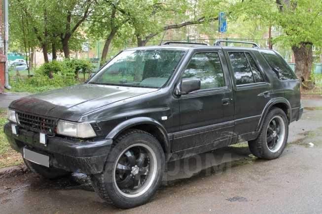 Opel Frontera, 1994 год, 150 000 руб.