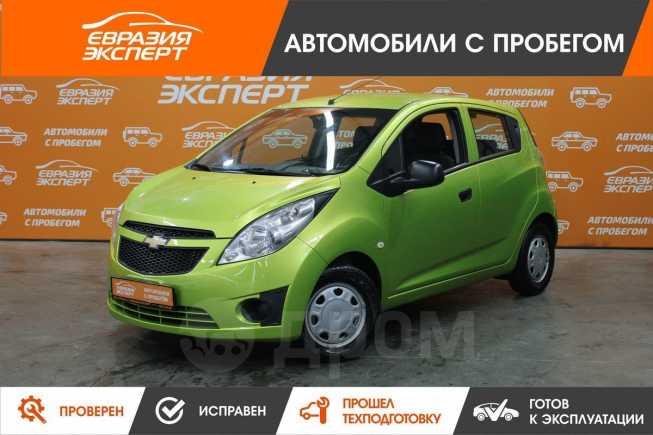 Chevrolet Spark, 2012 год, 413 000 руб.