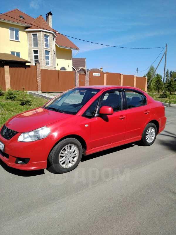 Suzuki SX4, 2008 год, 385 000 руб.