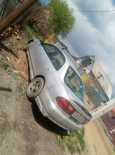 Mazda Familia, 1995 год, 125 000 руб.