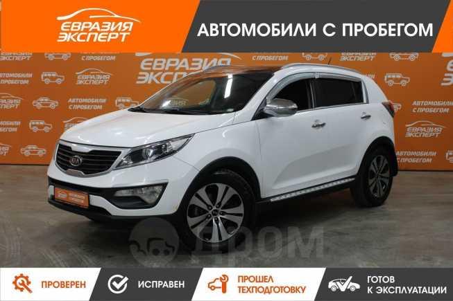 Kia Sportage, 2011 год, 859 000 руб.