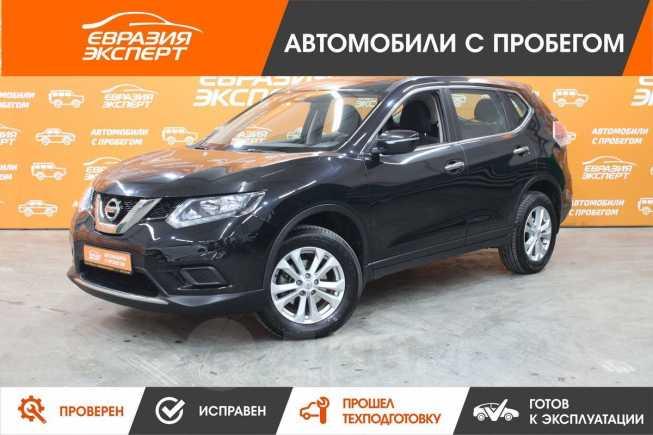 Nissan X-Trail, 2017 год, 1 399 000 руб.