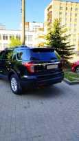 Ford Explorer, 2013 год, 1 090 000 руб.