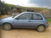 Арсеньев Corolla II 1993