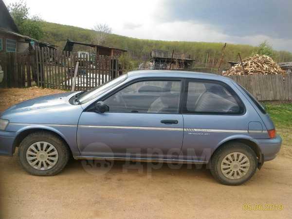 Toyota Corolla II, 1993 год, 85 000 руб.