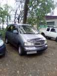 Nissan Largo, 1997 год, 190 000 руб.