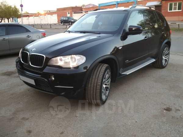 BMW X5, 2011 год, 1 710 000 руб.