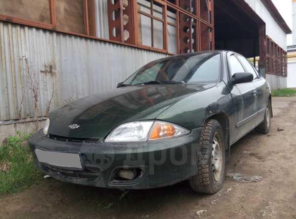 Chevrolet Cavalier, 1999 год, 35 000 руб.