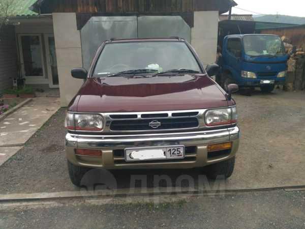 Nissan Terrano, 1996 год, 425 000 руб.