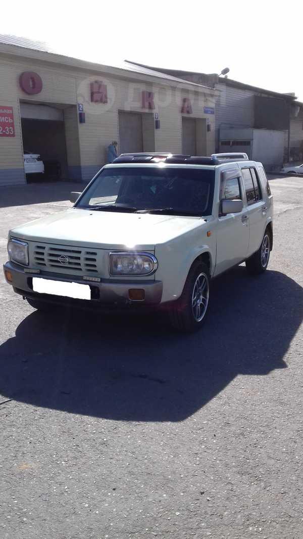 Nissan Rasheen, 1996 год, 120 000 руб.