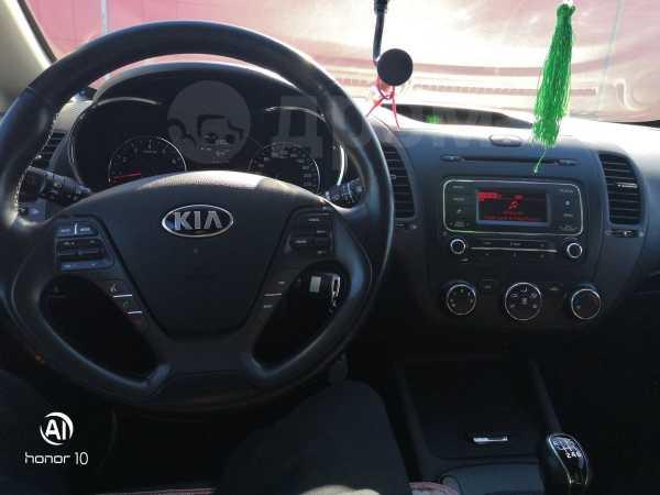 Kia Cerato, 2014 год, 630 000 руб.