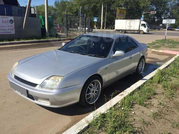 Honda Prelude, 1999 год, 260 000 руб.