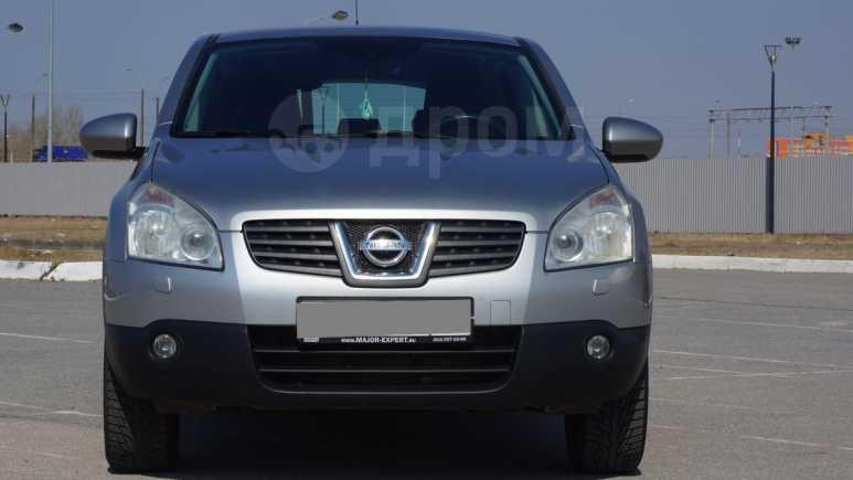 Nissan Qashqai, 2008 год, 535 000 руб.