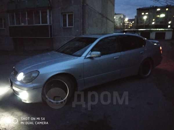 Toyota Aristo, 1998 год, 350 000 руб.