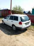 Nissan NV150 AD, 1999 год, 139 000 руб.