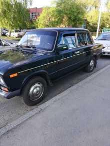 ВАЗ (Лада) 2106, 2003 г., Омск