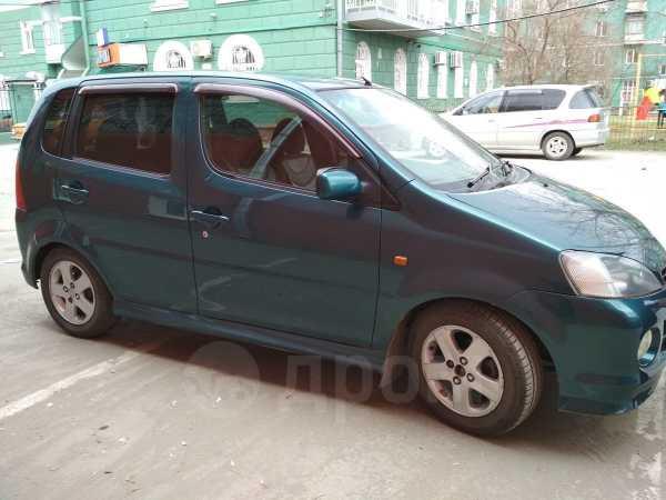 Daihatsu YRV, 2000 год, 200 000 руб.