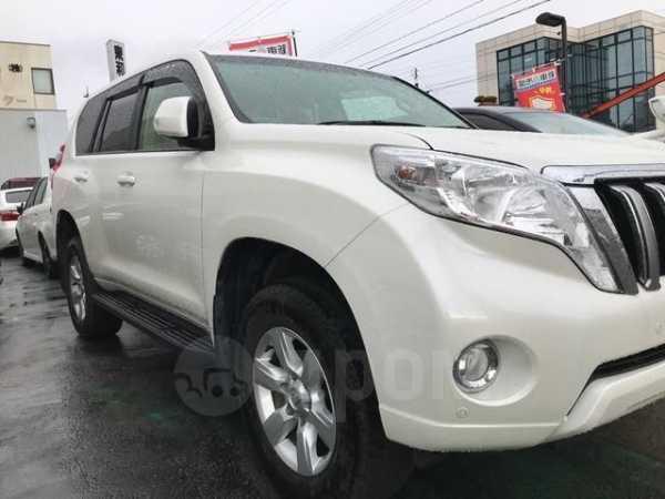 Toyota Land Cruiser Prado, 2016 год, 1 900 000 руб.