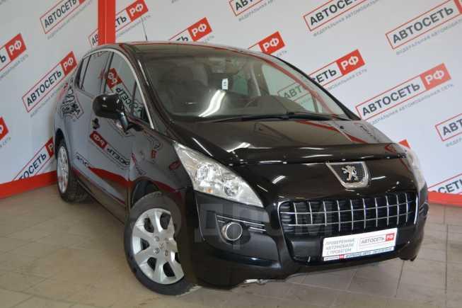 Peugeot 3008, 2012 год, 450 000 руб.