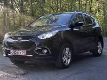 Омск Hyundai ix35 2012