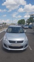 Suzuki Swift, 2014 год, 555 000 руб.
