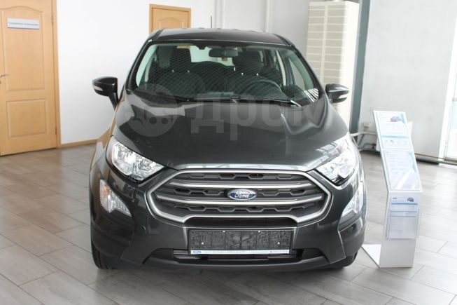 Ford EcoSport, 2018 год, 1 277 000 руб.