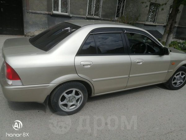 Ford Laser, 2003 год, 190 000 руб.