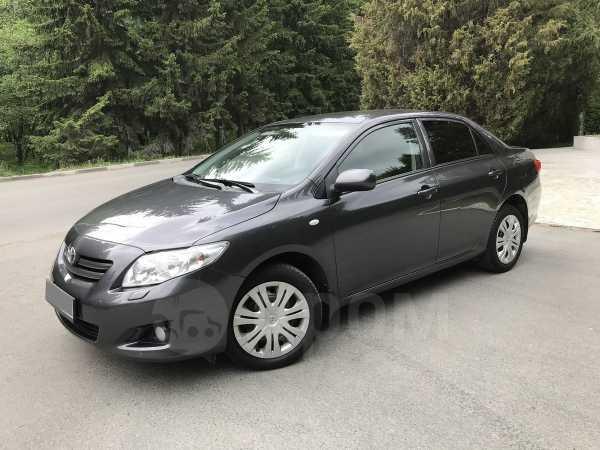 Toyota Corolla, 2009 год, 620 000 руб.