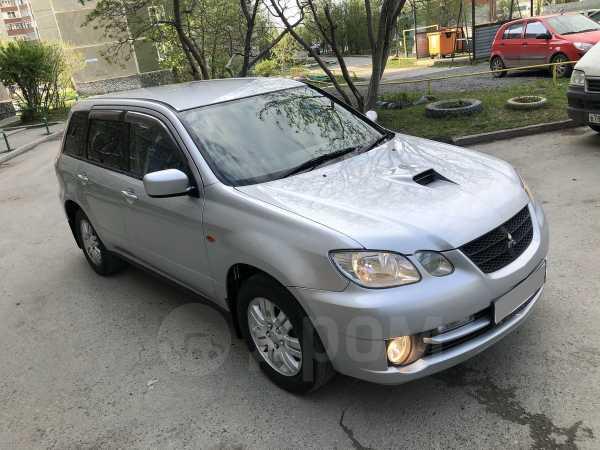 Mitsubishi Airtrek, 2002 год, 285 000 руб.