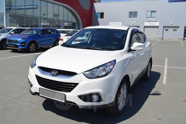Hyundai ix35, 2011 год, 719 000 руб.
