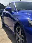 Lexus IS250, 2014 год, 1 585 000 руб.