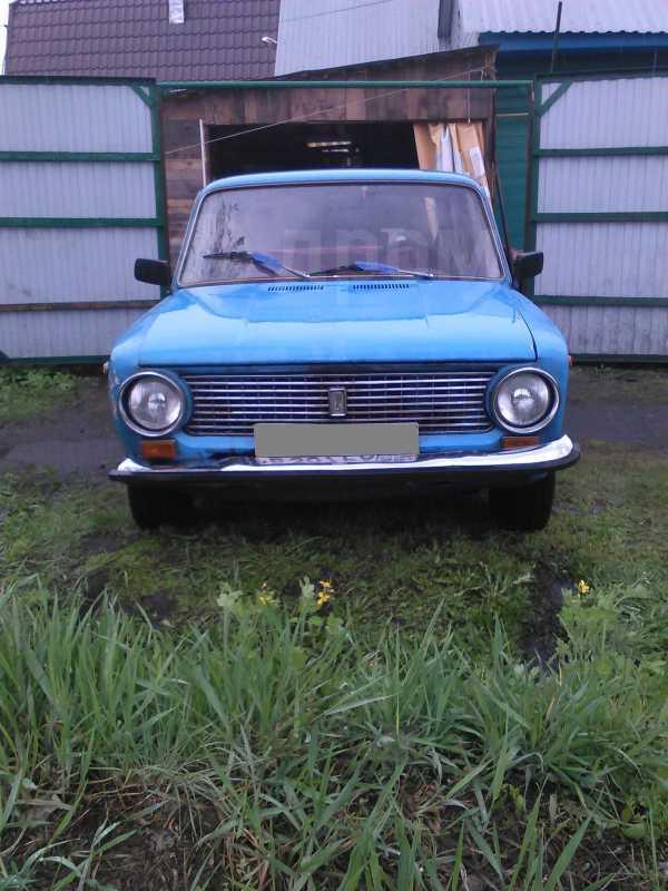Лада 2101, 1983 год, 19 000 руб.