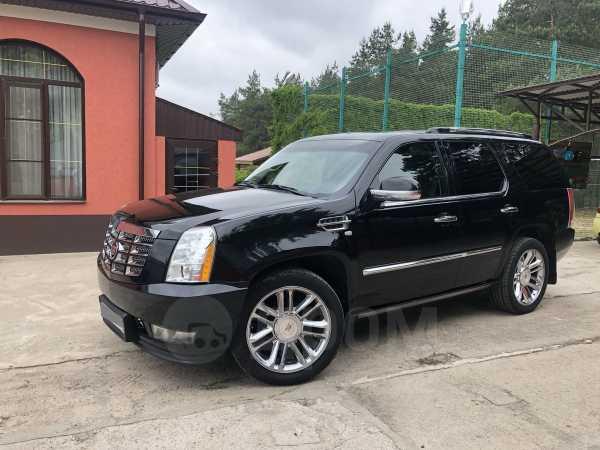 Cadillac Escalade, 2010 год, 1 220 000 руб.