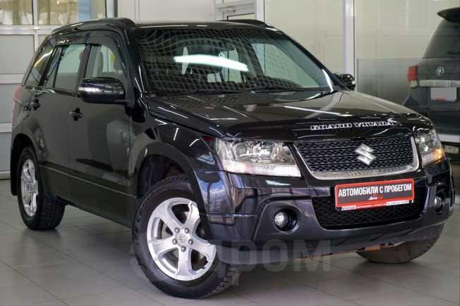 Suzuki Grand Vitara, 2010 год, 647 000 руб.