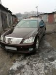 Toyota Crown, 2004 год, 630 000 руб.