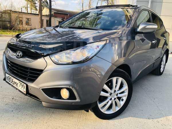 Hyundai ix35, 2012 год, 915 000 руб.