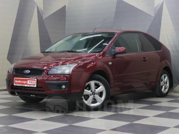 Ford Focus, 2006 год, 281 000 руб.