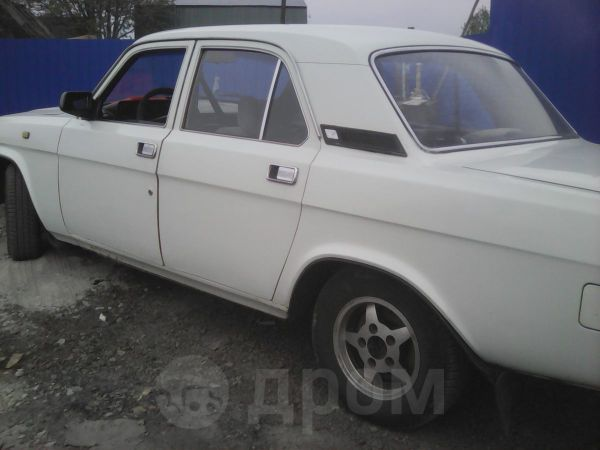 ГАЗ 31029 Волга, 1994 год, 47 000 руб.